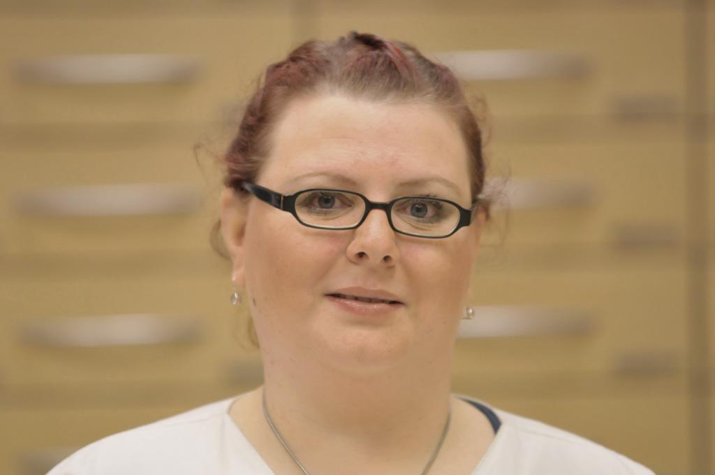 Nicole Weickert